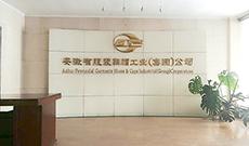 安徽省服装鞋帽工业(集团)公司